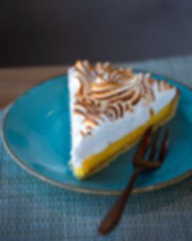 Kamile Kave - Bubblies - Morengue Cake 2