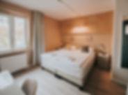 chambre au Châtelet