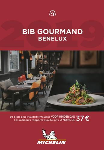 BIB Gourmand Benelux 2019