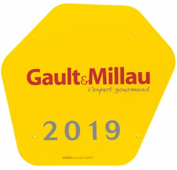 Gault et Millau 2019