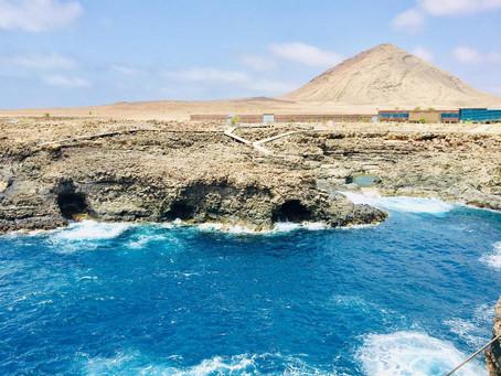 Cabo Verde: ponto de encontro entre deserto e praias paradisíacas