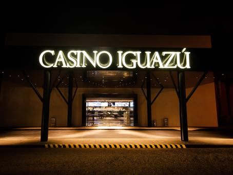 Casino Iguazú oferece serviço de Leva & Traz gratuito para os clientes que estão em Foz