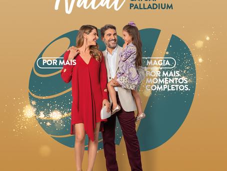 Shopping Catuaí Palladium sorteia HB20 zero km  e presenteia clientes com brinde exclusivo