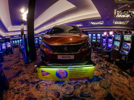 Casino Iguazú vai sortear um carro 0 km em dezembro