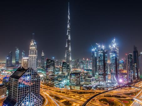 Conheça a incrível Dubai