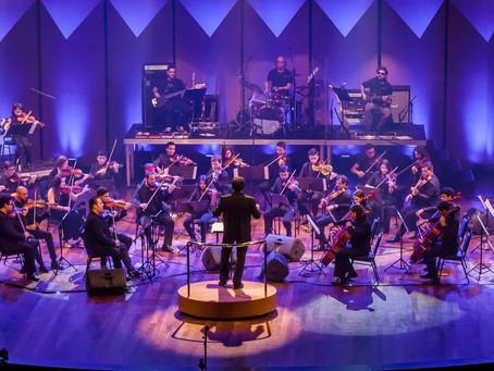 Orquestra Cordas do Iguaçu se apresenta neste fim de semana no Catuaí Palladium