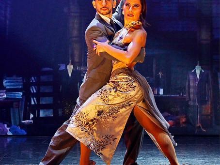 Com casa cheia, Madero Tango estreia no Iguazú Grand Resort & Casino