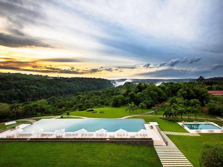 #CataratasDay2019 teve hotel Gran Meliá Iguazú como anfitrião na Argentina