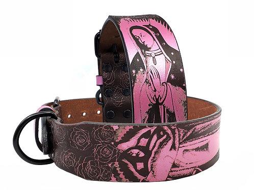 Mary Metallic Pink Edition