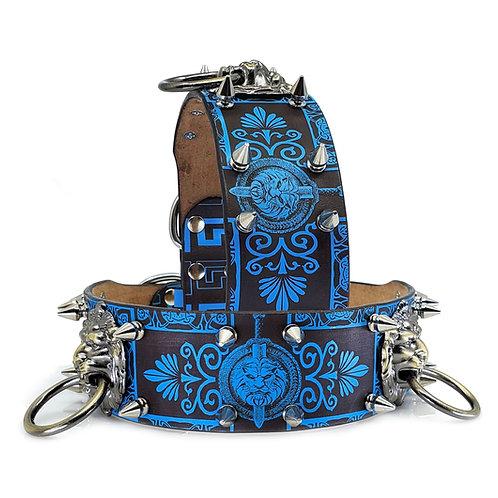 Aslan Blue