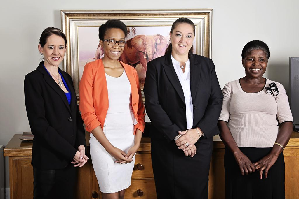 Lady Team