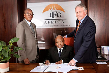 Financial Advisors in Pretoria | Asset Managers & Financial Advice - IFG Africa Fund Managers offers the following services: Investment Analysis and Portfolio Management Group Retirement Annuity Structured Products Cash Management Unit Trust Portfolio