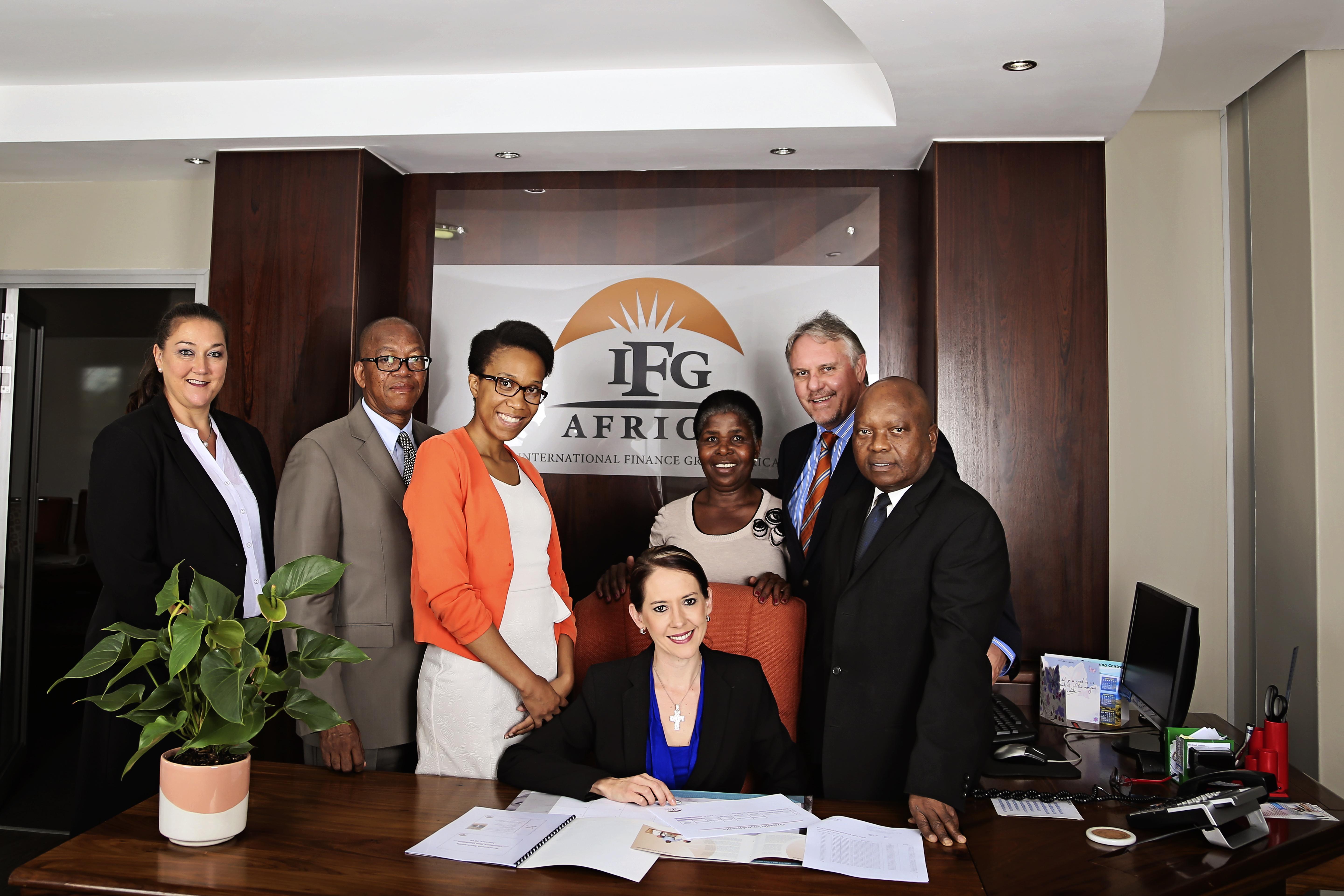 IFG Team