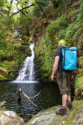 O'Sullivan's Cascade adventure