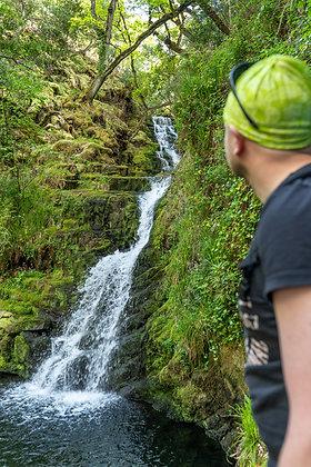 O'Sullivan's Cascade adventure 2 spring