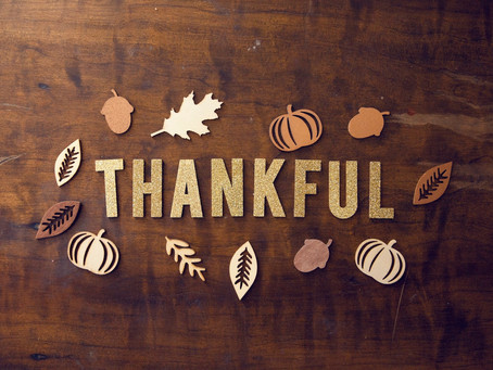 What Am IThankful For? Y'all! 🍁🍂🍁