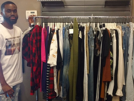 Buffalo Exchange - Shop My Style
