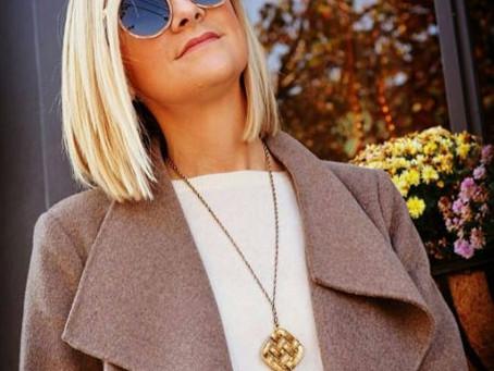 My Thrifty Friends: Meet Christen Founder Of The Thrifty Yinzer Blog