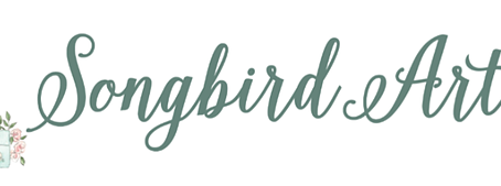 Thrifty Friends: Jennifer and Jacklyn, Founders of Songbird Artistry
