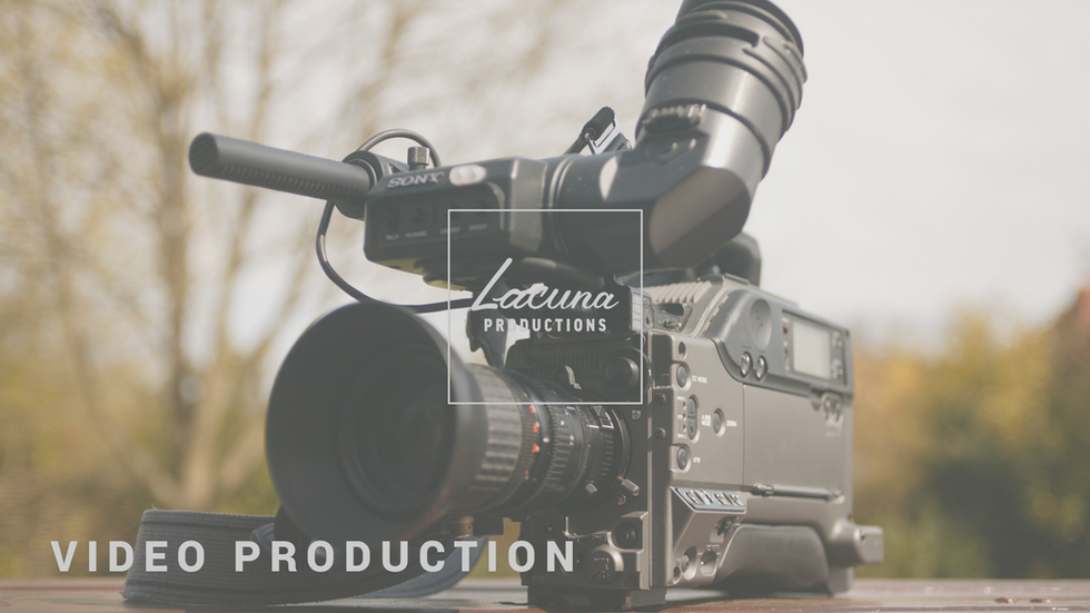 What Are The Three Stages Of Video Production?