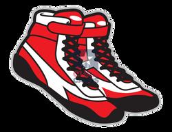 wrestlingshoes
