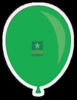 greenballoon