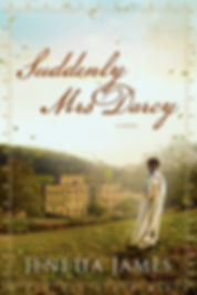 Elizabeth Darcy stares outside Pemberley, wondering if she will feel at home