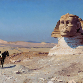 Ancient Egypt in the Time of Austen