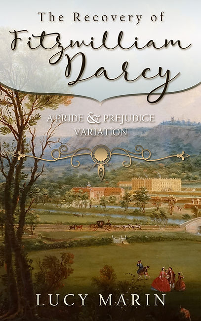The Recovery of Fitzwilliam Darcy