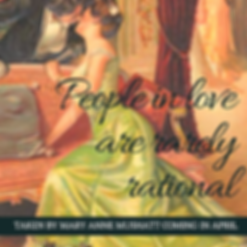 People in love are rarely rational (1).p