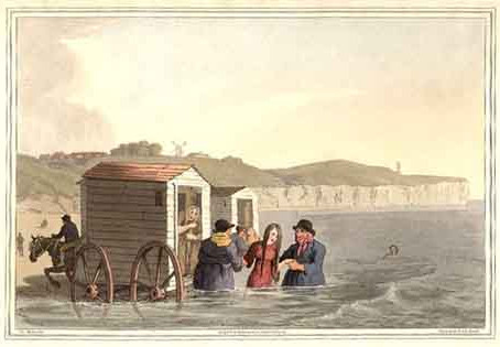 Sea Bathing and Other Brighton Pastimes