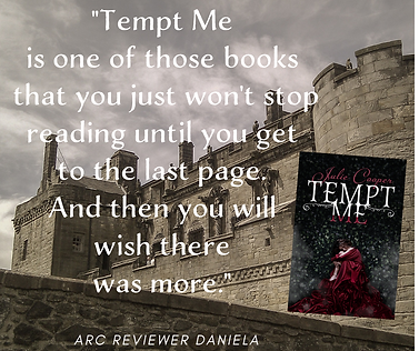 _Tempt Me is one of those books that you
