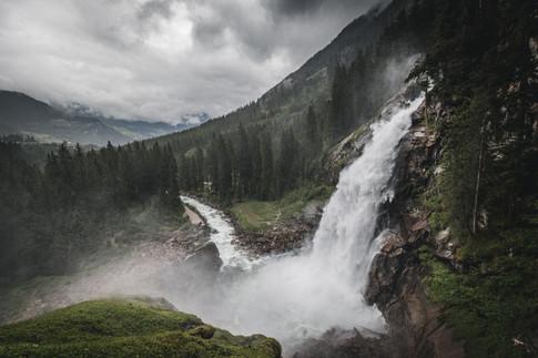 Krimmler Wasserfälle 4