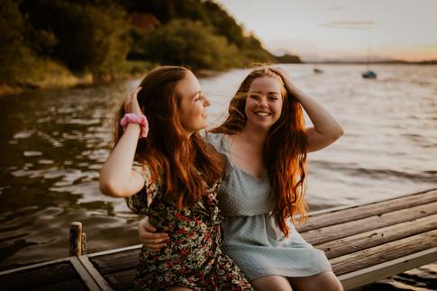 Freundschaftsfotoshooting 18