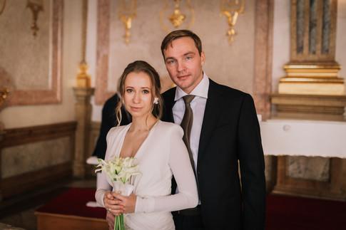 Hochzeit Schloss Mirabell 22