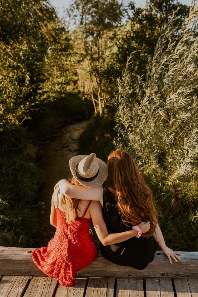 Freundschaftsfotoshooting 9