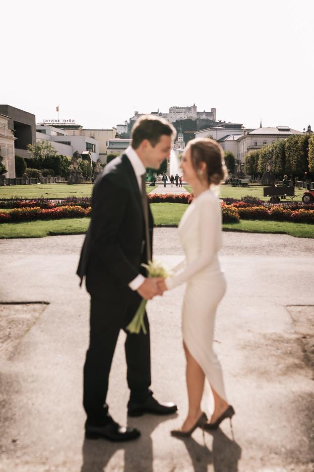Hochzeit Schloss Mirabell 24
