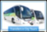 Transfers e City Tours em Búzios - Pousada Pórtico do Sol