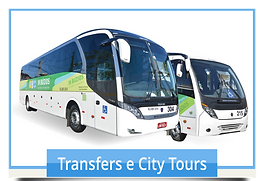 Transfers e City Tours em Búzios - Pousada Pórtico do Sol