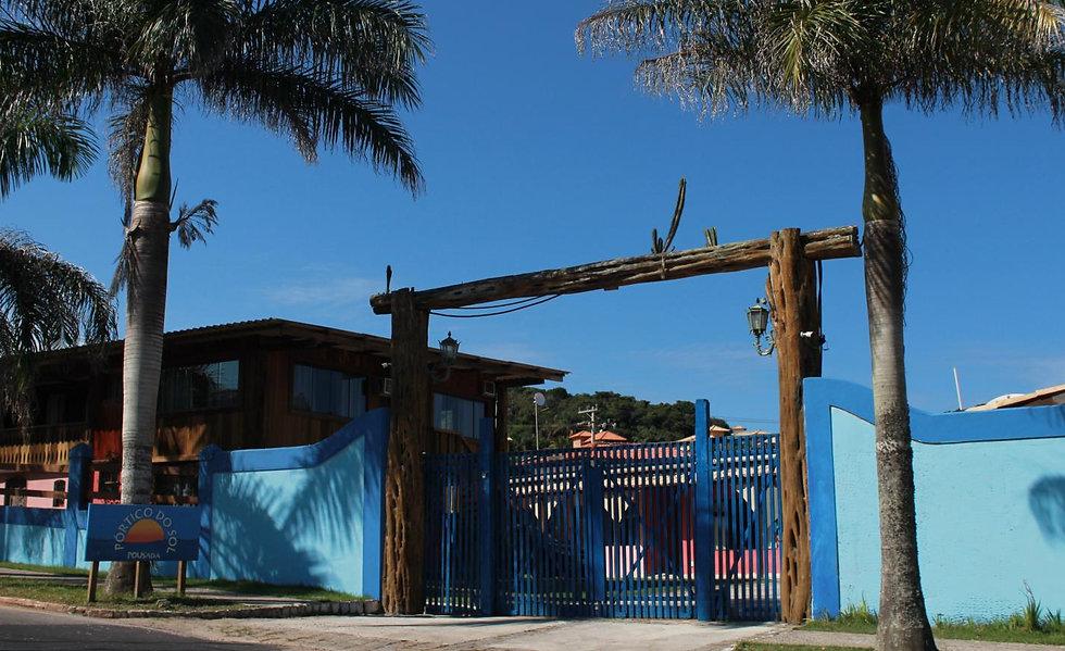 Portico do Sol Búzios