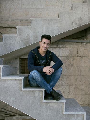 Anas - 18 Years