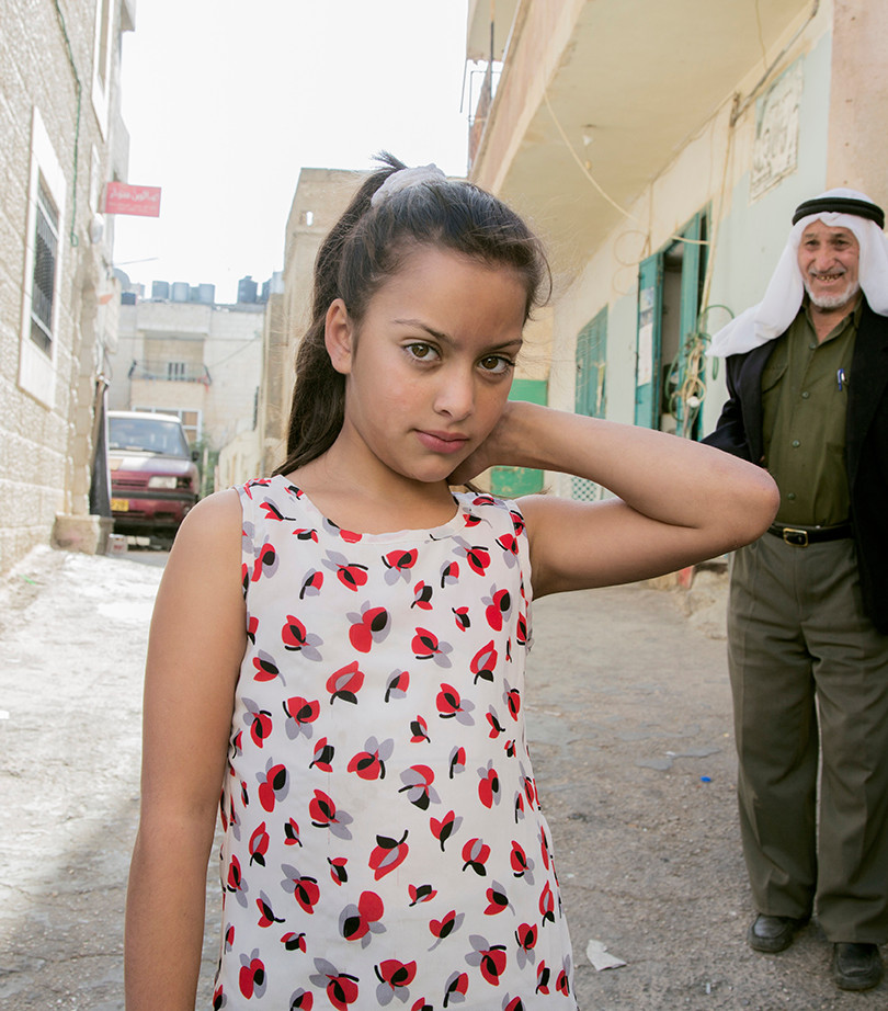 Maria - 11 Years