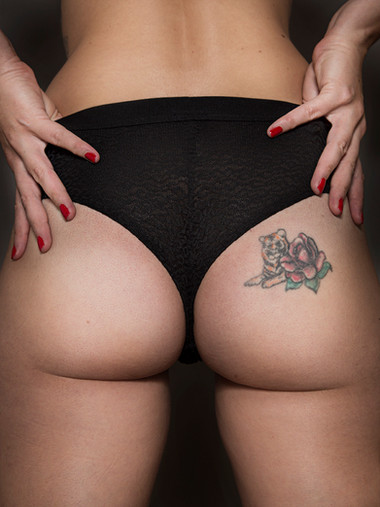 Forever Tattoos