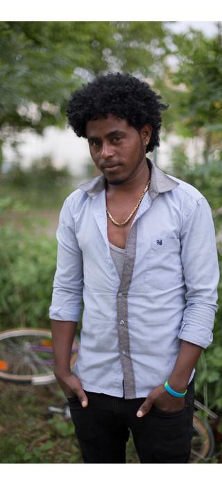 Yemane - 22 Years old from Eritrea