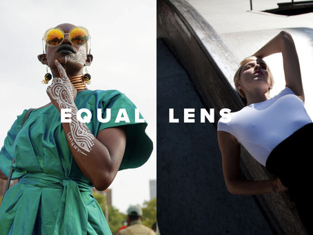 Equal Lens: Photography platform levels the male-dominated industry for women