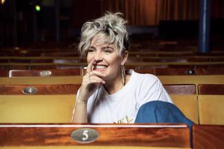 Ann Marie - music portrait photographer London