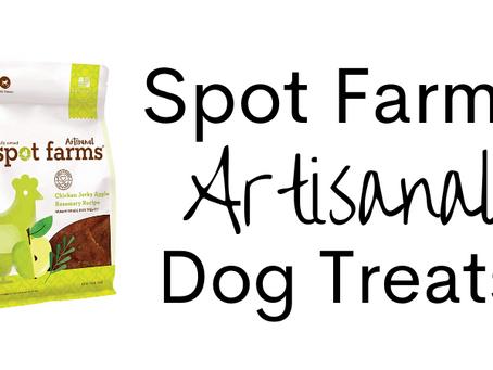 Spot Farms Artisanal Dog Treats