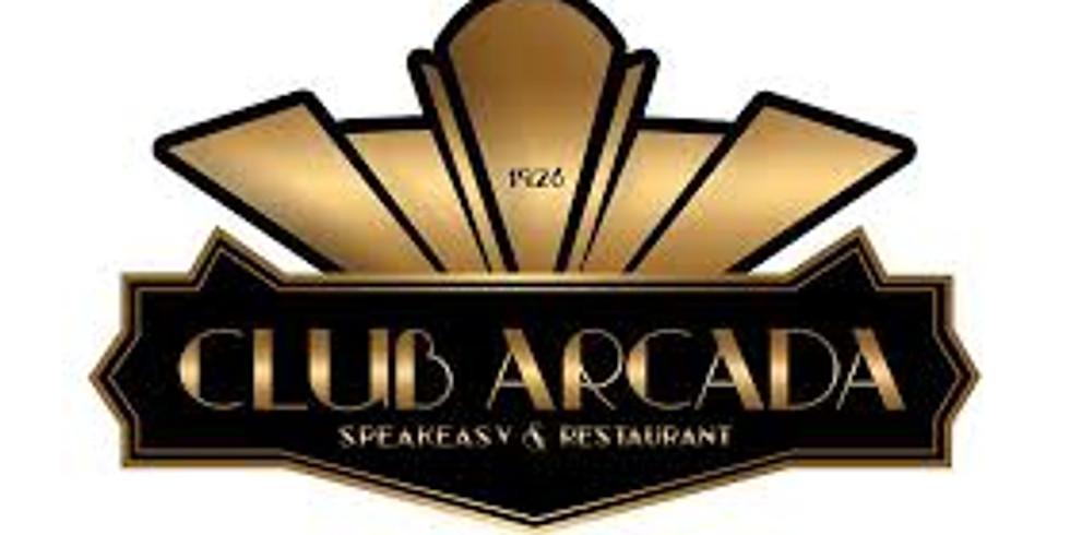 Children of Eden Theatre Dining Package- Club Arcada