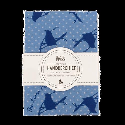 Organic Cotton Handkerchief