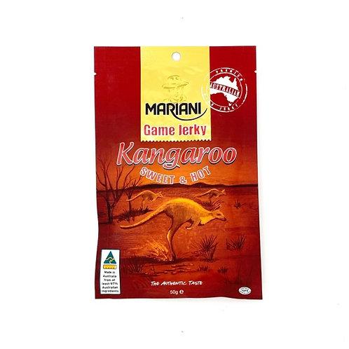 Kangaroo Jerky 50g